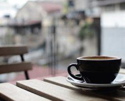 アメリカンコーヒー 英語 説明