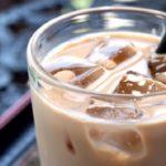 インスタントコーヒーを使ったアイスカフェオレの作り方とは?