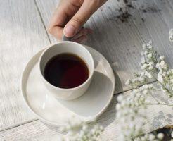アメリカーノ コーヒー