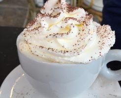 ドトール ウインナーコーヒー カロリー