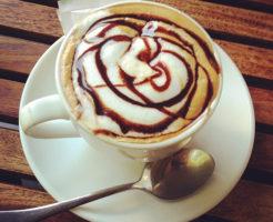 カフェモカ コーヒー 苦手