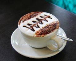 コーヒー 種類 フラットホワイト