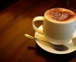 カフェモカ ココア 作り方