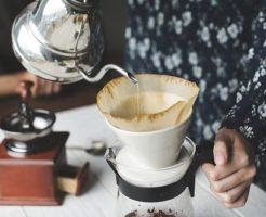 コーヒー モカ 入れ方