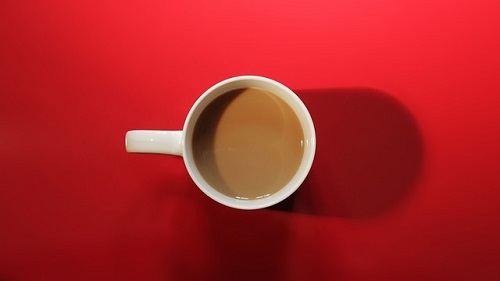 カフェオレ 砂糖なし カロリー