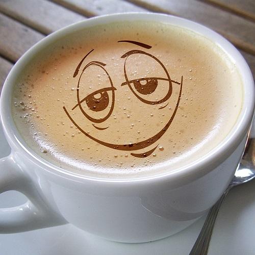 カフェオレ 飲みすぎ 病気