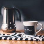 コーヒー豆モカの味の特徴!酸味や苦味は!?