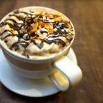 ホットのカフェモカに正しい飲み方はあるの!?