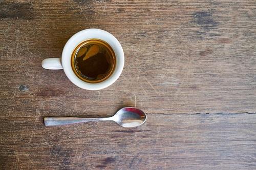 インスタントコーヒー スプーン 何杯