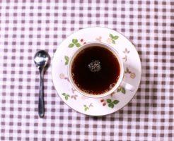 フレーバーコーヒー 作り方 シロップ